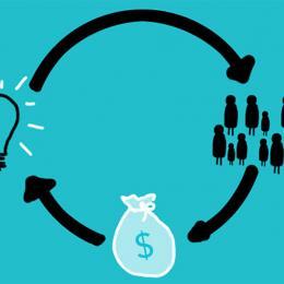 """Curso semipresencial/on line """"Patrocinio, Mecenazgo y Crowdfunding"""""""